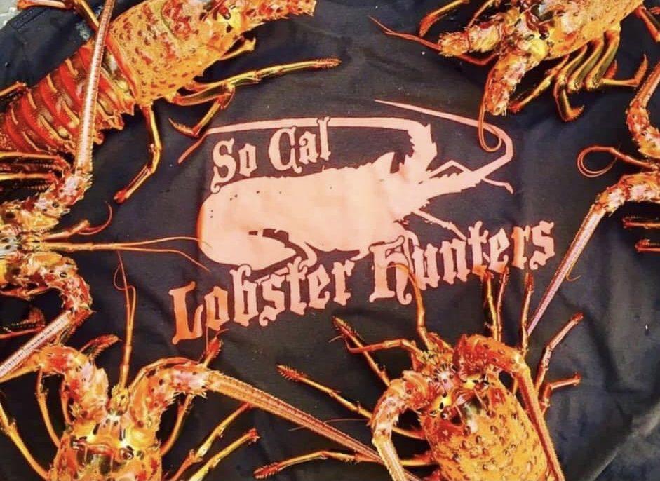 So Cal Lobster Hunters